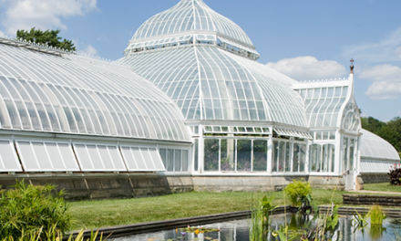 Gardens of the World – Phipps Conservatory and Botanical Gardens – Pittsburgh, Pennsylvania