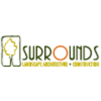 Surrounds Landscape Architecture + Construction + Garden Management