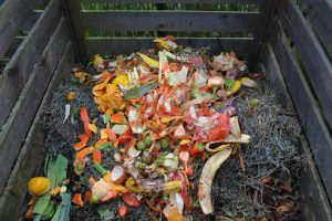 The Simple and Easy Rules Of Composting