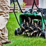 Why Core Aeration So Important For Your Lawn