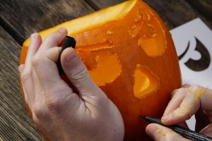How To Keep Your Pumpkin From Rotting