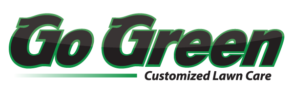 Go Green Customized Lawn Care