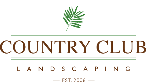Country Club Landscaping