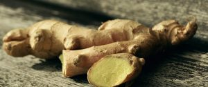 Plants That Boost Your Immune System- Ginger