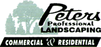 Peters Professional Landscaping