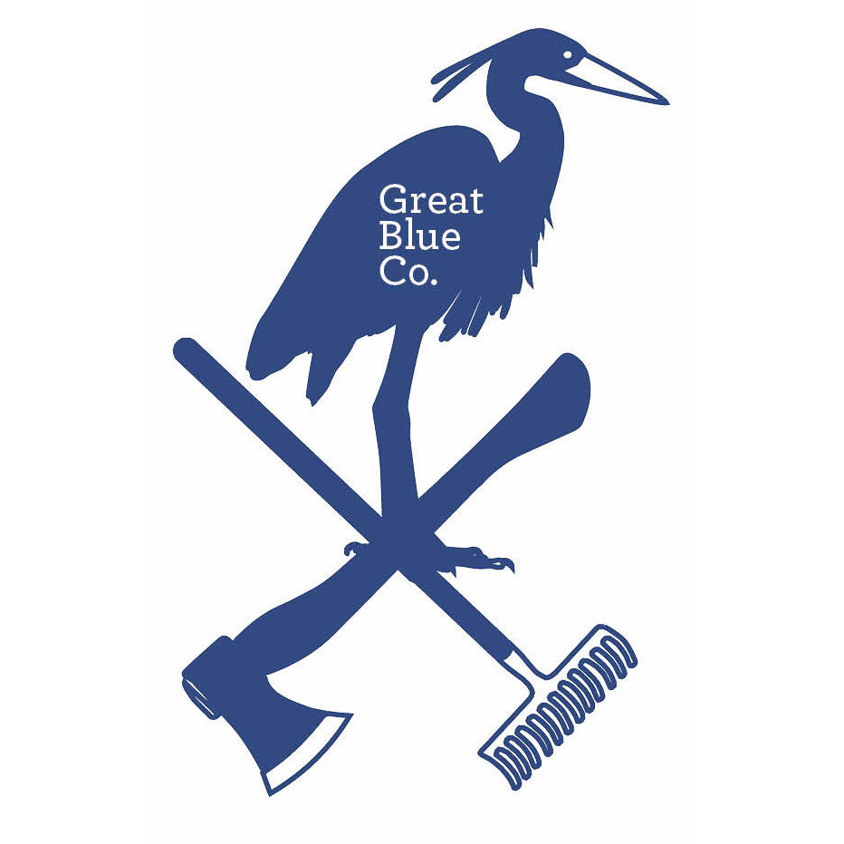 Great Blue Co- Tree Care, Native Landscapes, Consulting Arborist, Mobile Sawmill