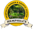 Hemphill's Pond & Garden Center