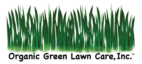 Organic Green Lawn Care, Inc
