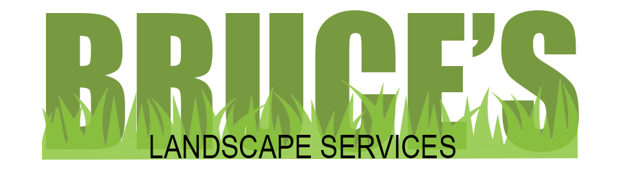 Bruce's Landscaping Services