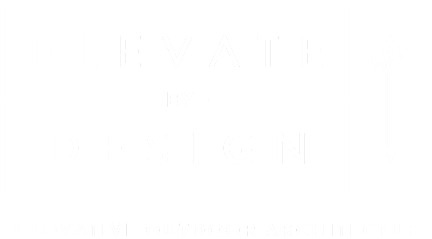 Elevate by Design: Innovative Outdoor Architecture
